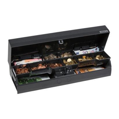 Anker Standard Cash Cassette Cash Drawer Full