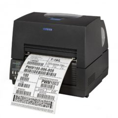 Citizen CL S6621 Desktop Label Printer With Label