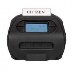 Citizen CMP 25L Portable Label Printer Front Facing