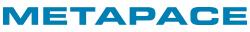 Metapace company logo