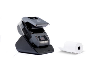 STAR SM L300 All Purpose Mobile Printer And Paper