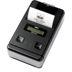 Star SM S220i Apple Compatible Mobile Receipt Printer