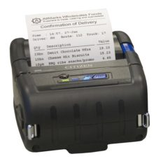 Citizen CMP30 Portable Mobile Printer With Receipt