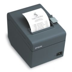 Epson TM T2011 Pos Printer