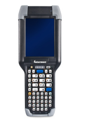 Honeywell CK3X Rugged Handheld Mobile Computer front facing