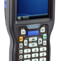 Honeywell CK75 Mobile Computer Standard right facing