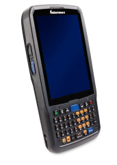 Honeywell CN51 Mobile Computer right facing alpha numeric