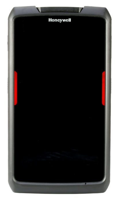 Honeywell Scanpal EDA70 Android Hybrid Handheld Computer facing forward screen off