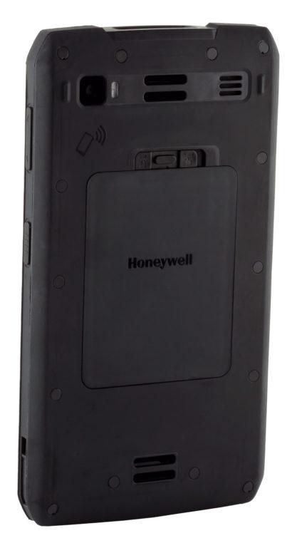 Honeywell Scanpal EDA70 Android Hybrid Handheld Computer back view vertical