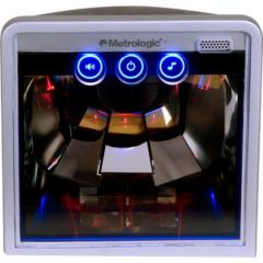 Honeywell Solaris 7820 Vertical Mini Slot Scanner