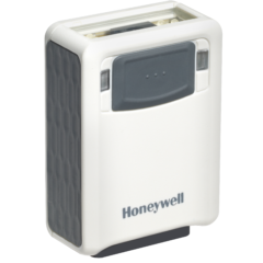 Honeywell Vuquest 3320g Area Imaging Hands Free Barcode Scanner Facing Right