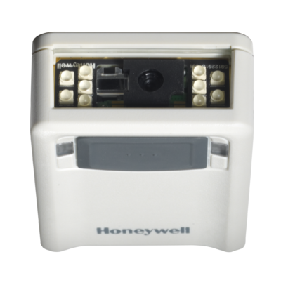 Honeywell Vuquest 3320g Area Imaging Hands Free Barcode Scanner From Above