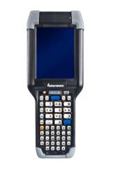 Intermec Handheld CK3R Mobile Computer Front Facing