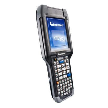 Intermec Handheld CK3R Mobile Computer Right Facing