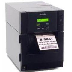 Toshiba Tec B SA4TM Industrial Printer