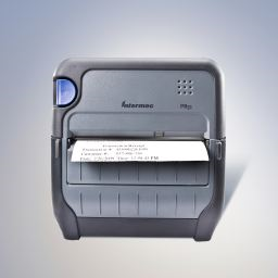 Honeywell PB51 Mobile Receipt Printer front facing