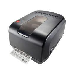 Honeywell PC42t Desktop Direct Thermal Thermal Transfer Light Duty Label Printer