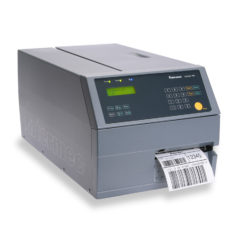 Honeywell PX4i Industrial Label Printer right facing large