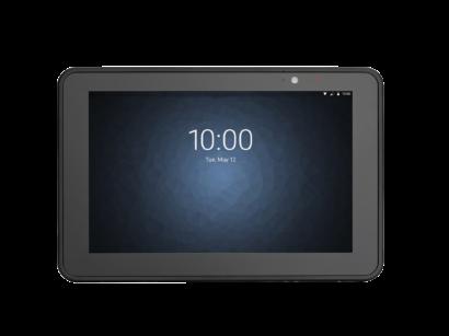 Zebra ET5055 Enterprise Tablet PC front facing