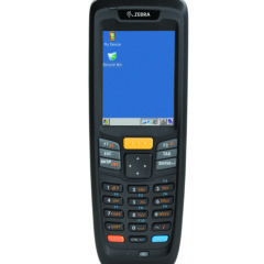 Zebra MC2100 Series Rugged Mobile Computer
