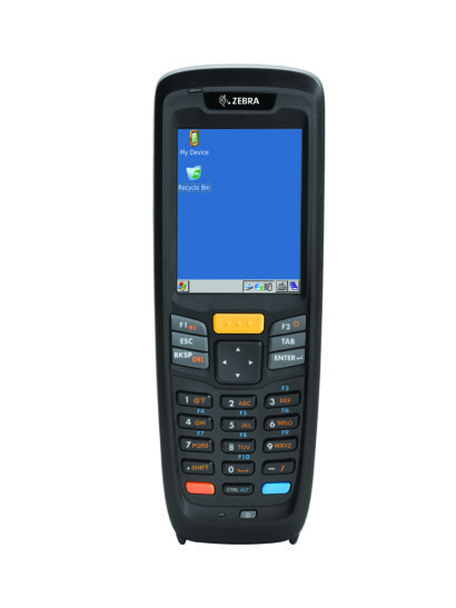 Zebra MC2100 Series Rugged Mobile Computer