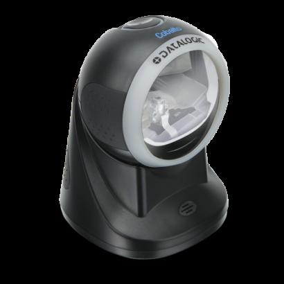 Datalogic Cobalto™ CO5300 Omnidirectional Presentation Laser Scanner black right facing