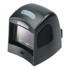 Datalogic Magellan™ 1100i Omnidirectional Bar Code Scanner left facing head only