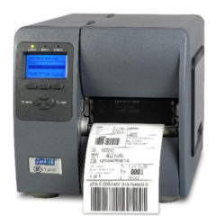 Honeywell M Class Mark II M 4206 Compact Industrial Label Printer