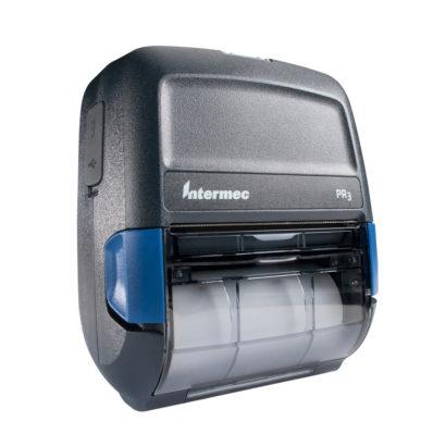 Honeywell PR3 Portable Receipt Printer right facing