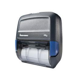 Honeywell PR3 Portable Receipt Printer left facing