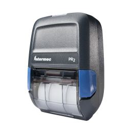 Honeywell PR2 2 Inch Portable Thermal Receipt Printer left facing