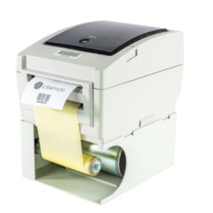 Labelmate MC Integrated Label Rewinder