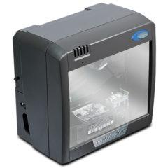 Datalogic Magellan™ 2200VS omnidirectional Vertical Scanner right facing