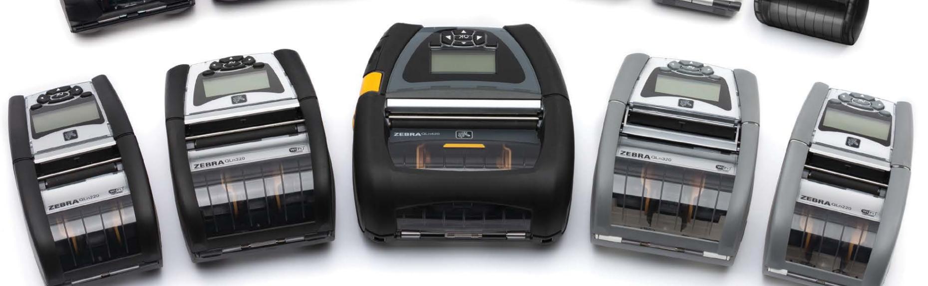 Mobile Portable Printers