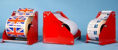 Pinewood Manual Label Dispenser – MB Various Sizes