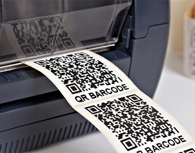Printer Ribbons Landing Page