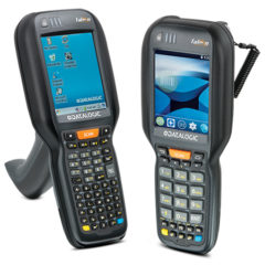 Datalogic Falcon™ X4 Mobile Computer two versions