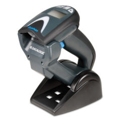 Datalogic Gryphon I GM4100 Linear Imager Barcode Scanner