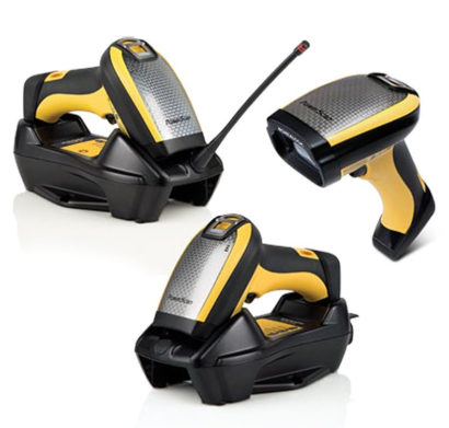 Datalogic PowerScan PM9500 DPM Barcode Scanner