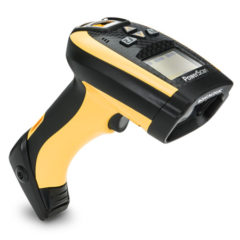 Datalogic PowerScan PM9500 Industrial Barcode Scanner Right Facing 1