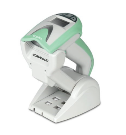 Datalogic Gryphon I GM4100 Linear Imager Barcode Scanner Healthcare version