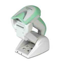 Datalogic Gryphon I GM4400 2D Area Imager Barcode Scanner healthcare version
