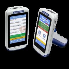 Joya™ Touch Handheld Computer Standard And Pistol Gr