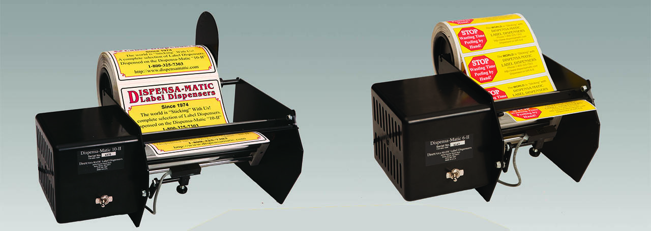 Label Dispensers product
