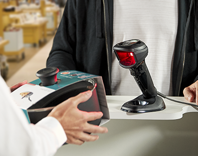 Point Of Sale Scanners