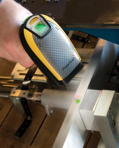 PowerScan PBT9500 Industrial Barcode Scanner Industrial