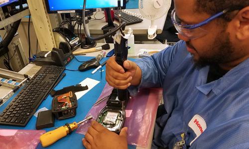 Preventative maintenance and repair services
