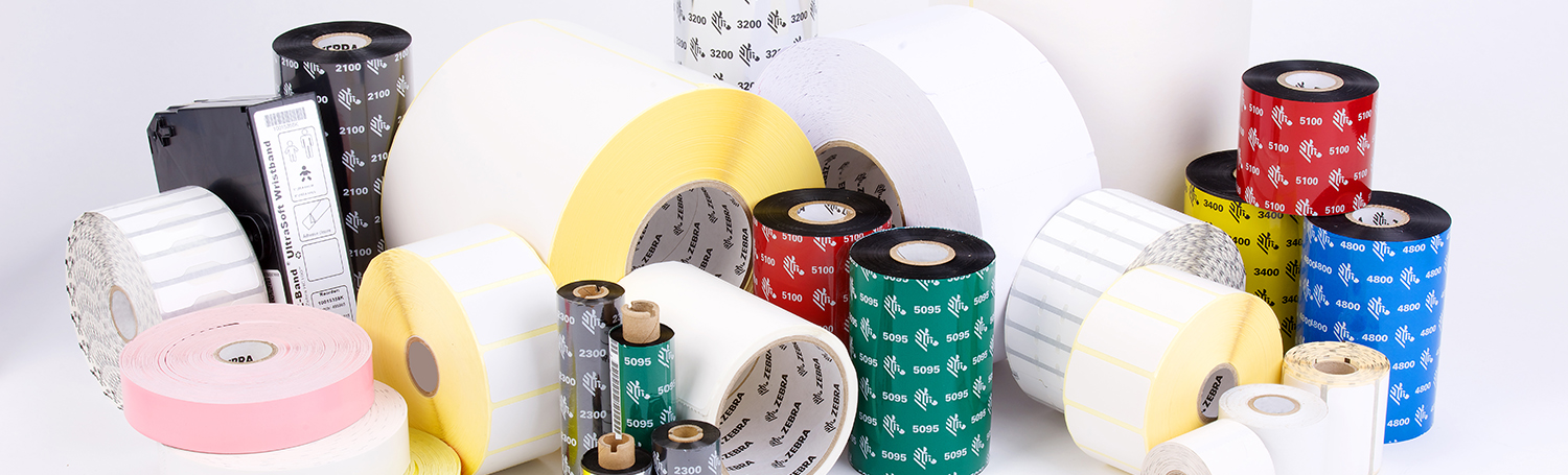 Thermal Transfer Banner Header