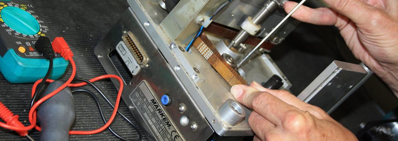 return to workshop repair service