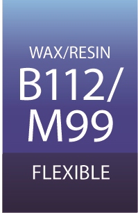 B112 Wax-Resin Datasheet